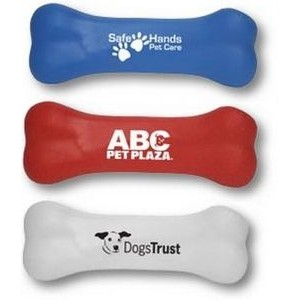 Paws for Life® Squeaky Bone Dog Toy