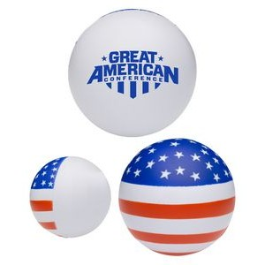 Patriotic Stress Balls Reliever