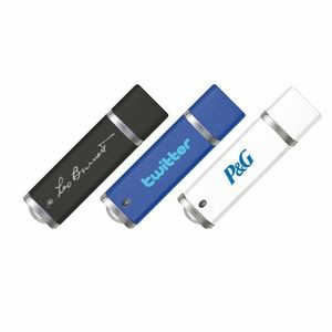 USB Stick 07 - Stick with Removable Cap